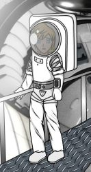 Ventus the space suit spaceman By Animebun-db80udk by smash222