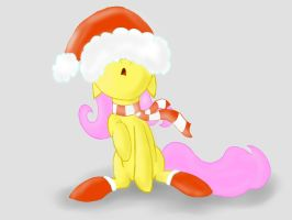 Merry Fluttershy ^^ by Dash1e