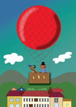 Globo by Patuco