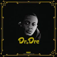 DrDre BlackAndYellow by DemircanGraphic