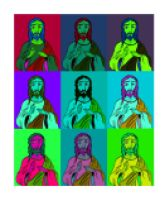 Holy Pixel by Velica