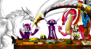 Thanksgiving 2012~ by Seeraphine
