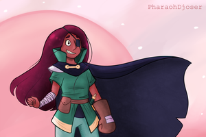 Connie by PharaohDjoser