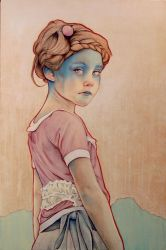 Within White by MichaelShapcott