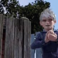 Jack Frost Snowball fight GIF by Vaileaa