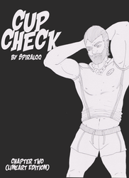 Cup Check: Chapter 2 Lineart Edition (DOWNLOAD) by spiralqq