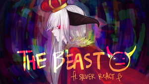 The Beast +VB by mintoreto