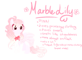 CLOSED POINT AUCTION - Babydoll Pastel Pony by Arxielle