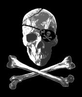Jolly Roger by capdevil13