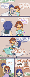 FE- Father's Day by Kilala04