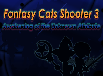 Fantasy Cats Shooter 3 on Kongregate by ClemiNeko