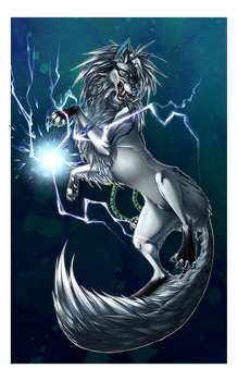 Edrae - AT for Aurora-Silver by finiens