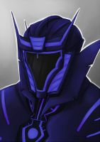 TFP Soundwave by M-hourglass