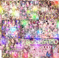 +Pack1000WatchersPARTE1 by OurLastParting
