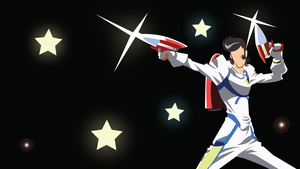 Space Dandy by Oldhat104