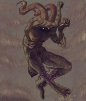 Ifrit by LiftYourSkinnyFists