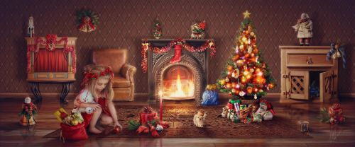 Christmas by inSOLense
