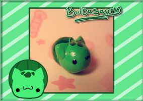 .:Bulbasaur:. by PhantomCarnival