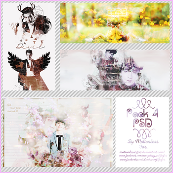 [Share PSD] ... by Motionless0508