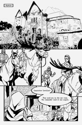 Dragon Age Inquisition: Explanations pg6 by dreNerd
