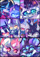 More Icons Ahhh! by LillinApocalypse