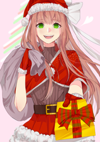Santa Monika by rrkkrkrr