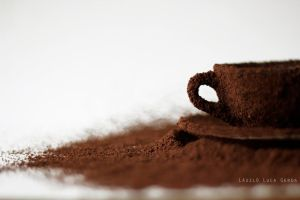 Wanna have a cup OF coffee? by Bucikah