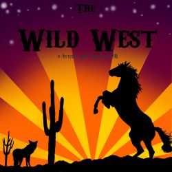 wild west brushes by Love2B