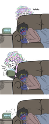 Her Favorite Prank by NEOmi-triX