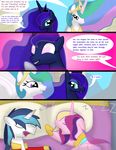 Finally Alone Together by Dazed-and-Wandering
