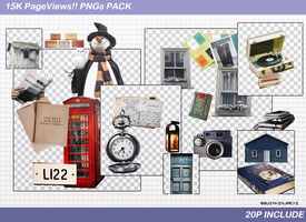 [SHARE PNGS] 15K PageViews!! PNGs PACK  By Jaexi by SuzyKimJaeXi