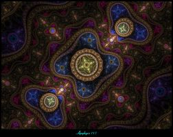 Apophysis- 117 by coolheart