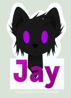 Jay by IngridPimentatidi
