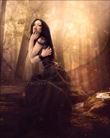 Heart of Forest by Aeternum-designs