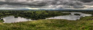 Lough gur Spirit 3 by exosquelette