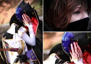 Code Geass - Last Promise by Firiless