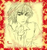 Request: Sanzo by Lady-Lotus