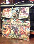 pokemon card packet bag by KIMMON