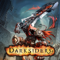 Darksiders - Wrath of War Icon by Kalca
