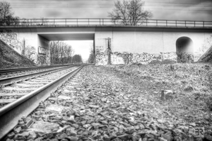 Urban Railways by FilipR8