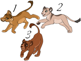 Cubs adopts /CLOSED/ by Karksy