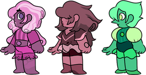 some gem adopts CLOSED by kyopal