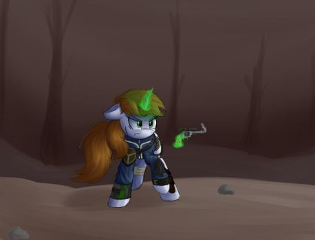 Wasteland [ATG 2016 D2] by VanillaGhosties
