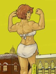50-Foot Woman by Sunny-D-Lite