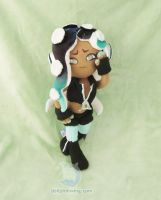 Marina (Spoonflower Version) by dollphinwing
