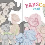 BABSCon 2018 Process by AphelionMars