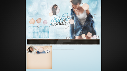 Ordered design (woodley-daily.blog.cz) #2 by dailysmiley