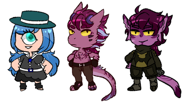 [C]: Crayon Cheebs 20 by SimplyDefault