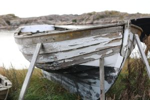 Boat by Photoaddicted1960