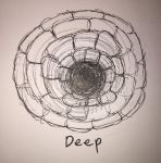 Inktober Day 20: Deep by Panolli